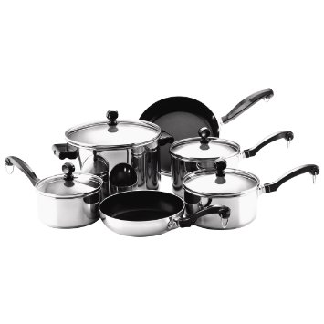 best stainless steel saucepans