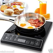 best induction cooktop for home use