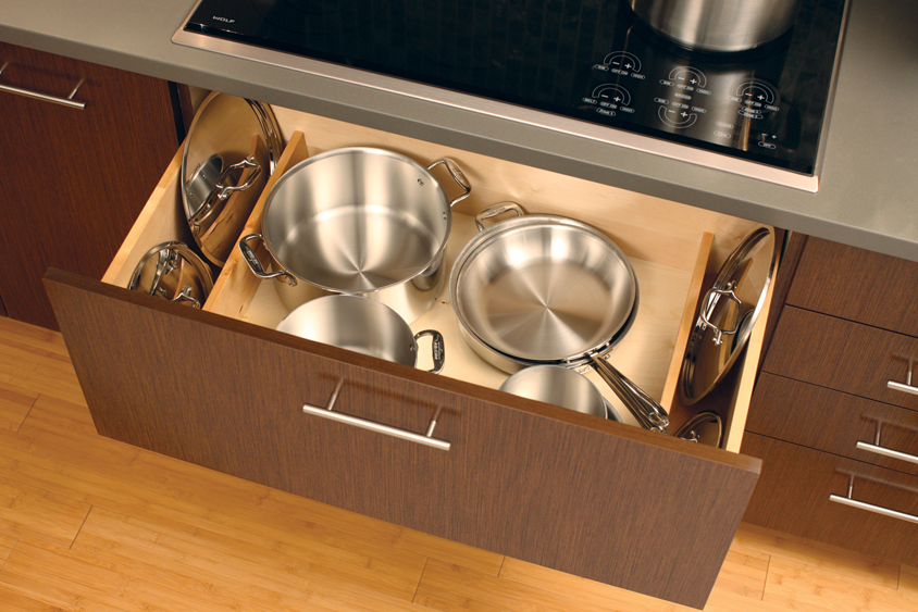 How To Store Pots & Pans