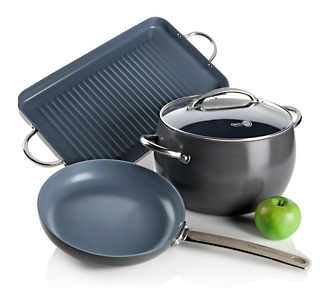 Todd English Cookware