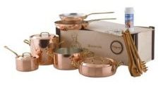 Best Copper Cookware (Reviews And Buying Guide 2021)