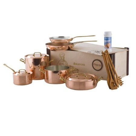 copper core cookware