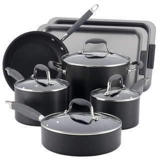 Best Anolon Cookware (REVIEWS AND BUYING GUIDE 2020)