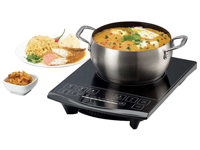 Induction Cookware Reviews