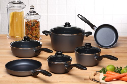 Swiss Diamond Cookware Reviews : Make Bright Your Kitchen