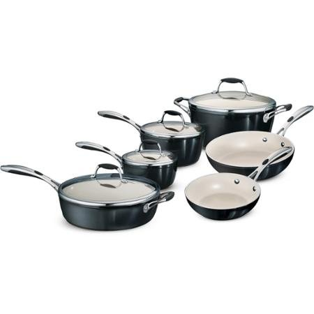 Tramontina Gourmet Ceramica_01 Deluxe 10-Piece Cookware Set Review