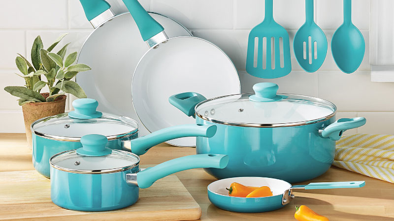 Is Ceramic Non-Stick Cookware Safe