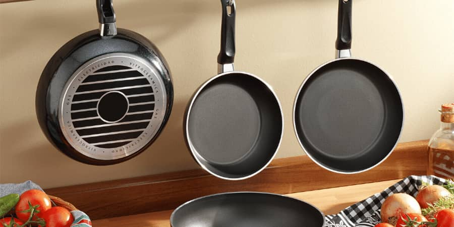 Type of Pans