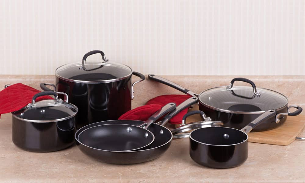 hard anodized cookware reviews