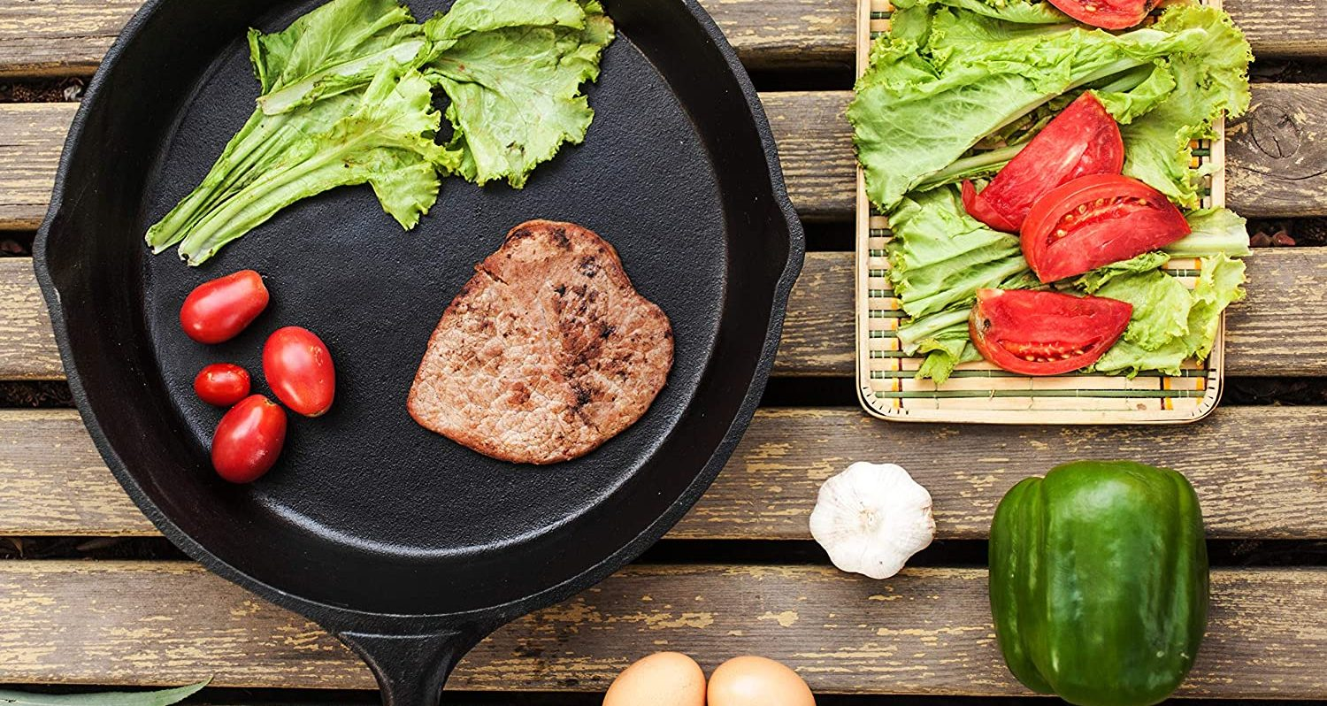 Skillet vs. Saute Pan: Are They Same?