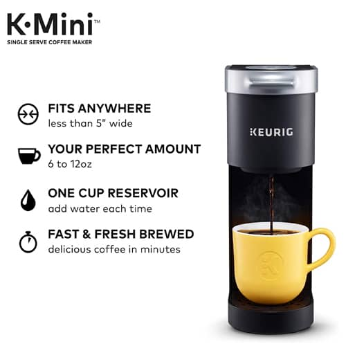 k cup coffee makers