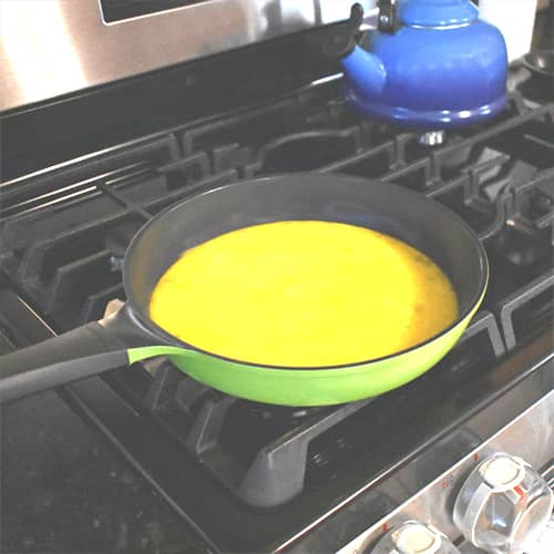 non stick pans without teflon