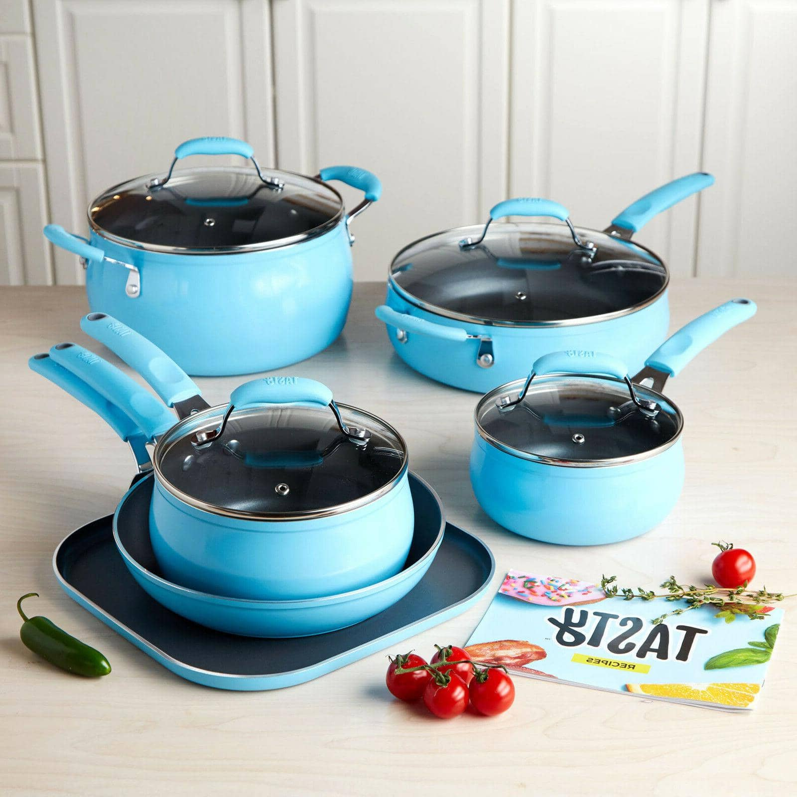 tasty cookware review