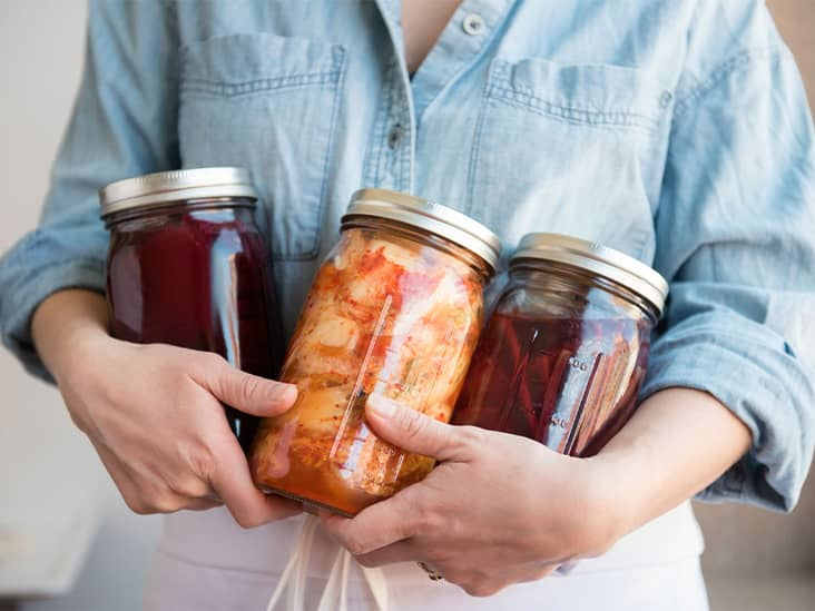 How To Store Kimchi For An Enhanced Lifespan