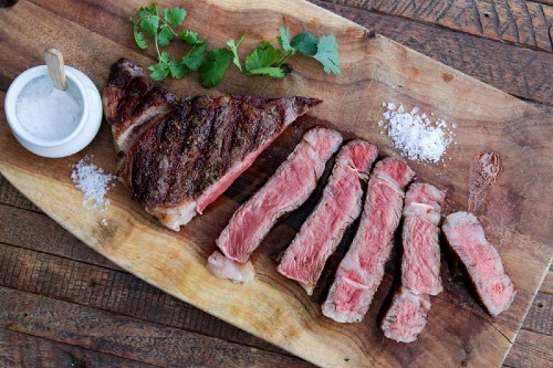 How To Cook Steak In The Oven Without Searing