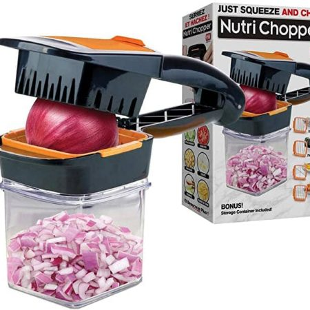 Nutrichopper Reviews – Is Nutri Chopper worth it?